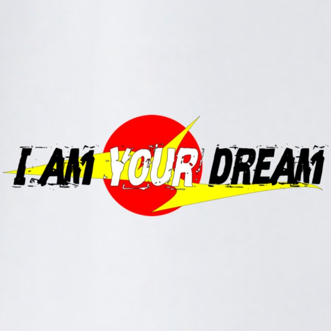 I am in your dream