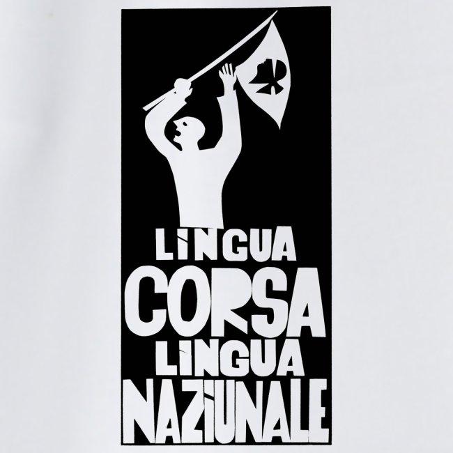 lingua corsa