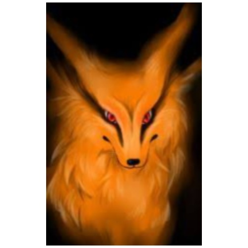 fuchswolffeuer - Turnbeutel