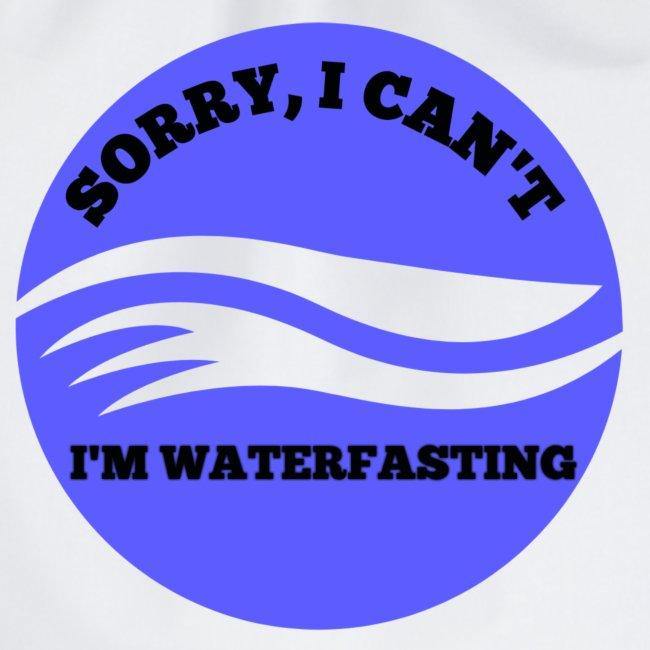 waterfasting