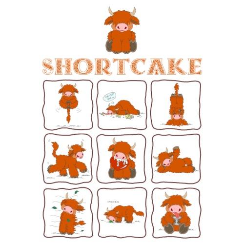 Shortcake - Multiview