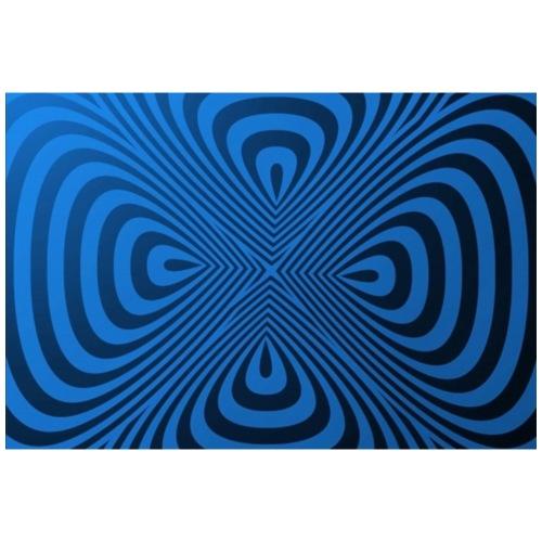 Illusion - Turnbeutel