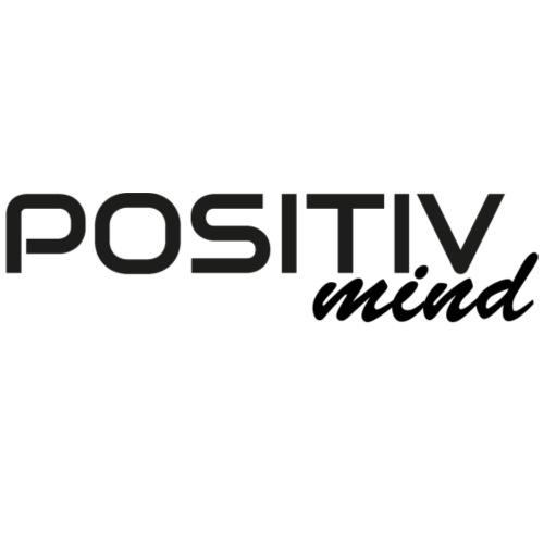 positiv mind 1 - Turnbeutel
