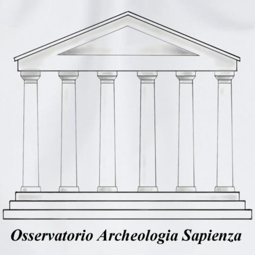 Classica1 - Sacca sportiva