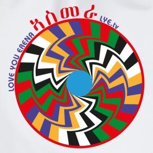 Asmara - Turnbeutel