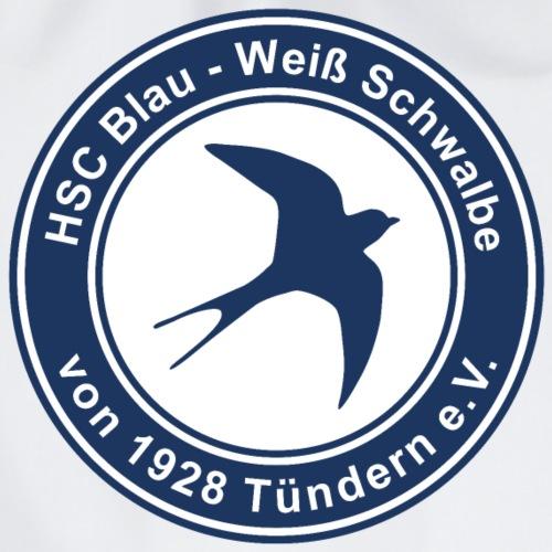 Classic Logo - Turnbeutel