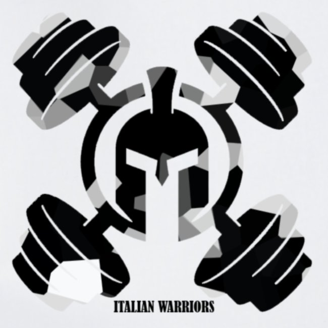 ITALIANWARRIORS90cross