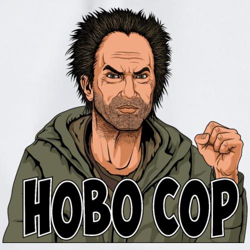 Hobo Cop - Turnbeutel