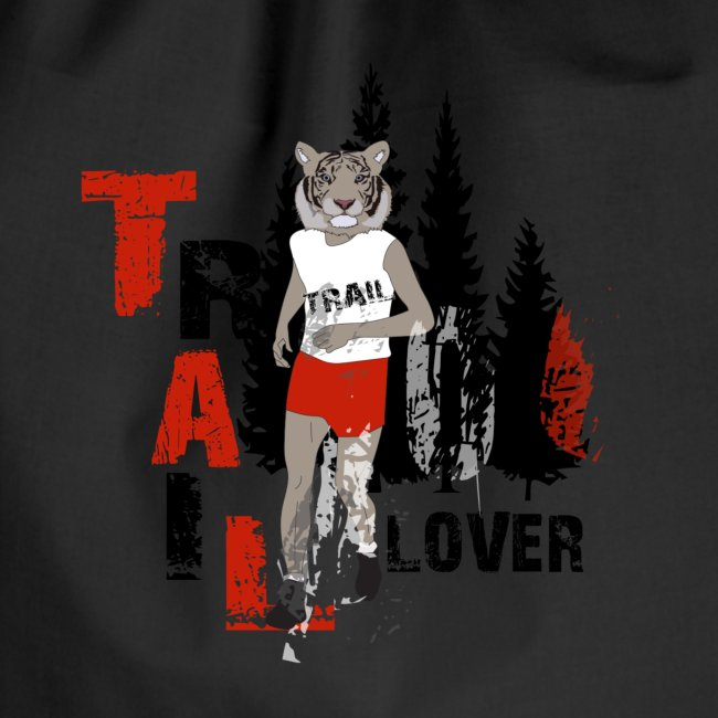 TRAIL LOVER 03