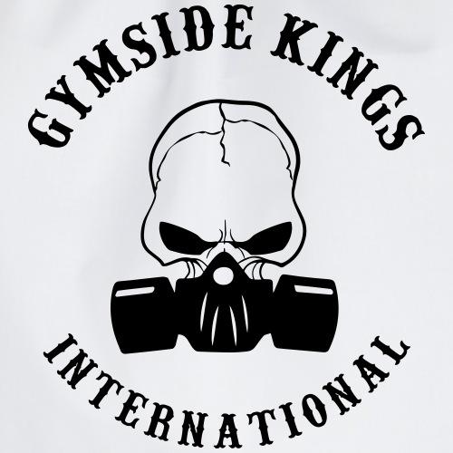Gymside Kings - Turnbeutel
