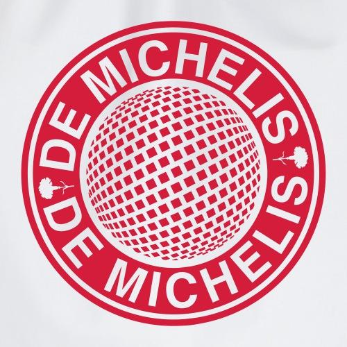 De Michelis Disco Party - Sacca sportiva