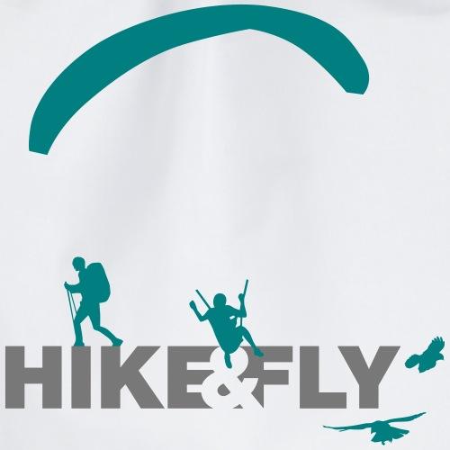 Hike Fly - Turnbeutel