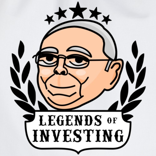 Legends of Investing 2 - Turnbeutel