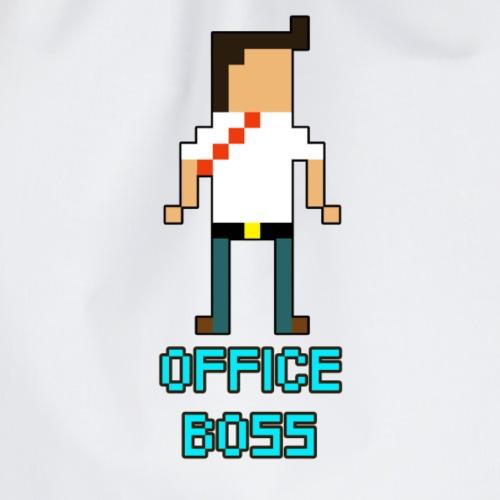 Office Boss - Sportstaske