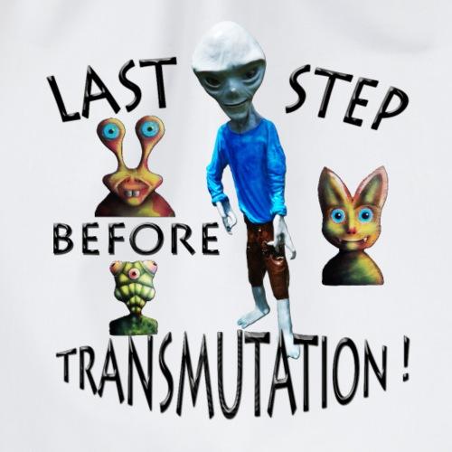 transmutation - Sac de sport léger
