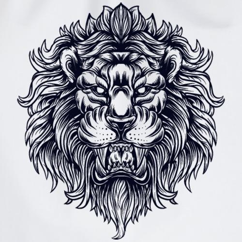 Lion Head - Worek gimnastyczny