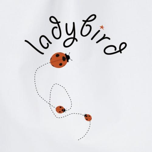 Ladybird - Gymtas