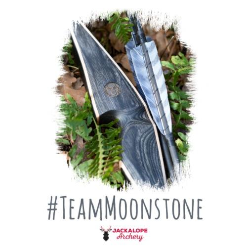 #TeamMoonstone - Turnbeutel