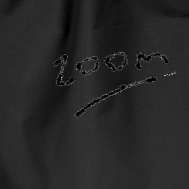 Zoom cap