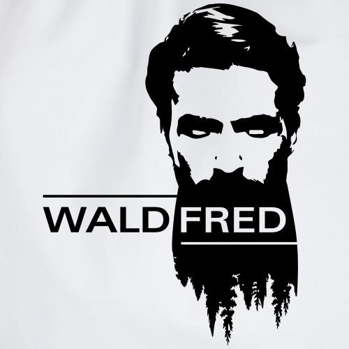 Waldfred - Turnbeutel