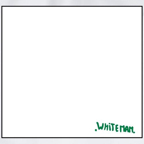 monochrome de whiteman - Sac de sport léger