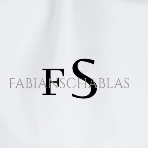 FABIAN SCHABLAS - Turnbeutel