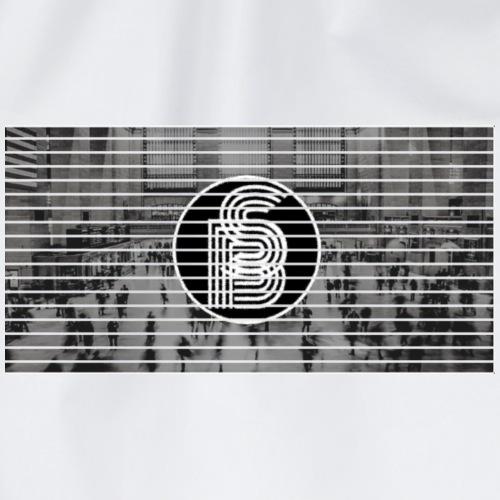 "Secret Blend (SB) ""People"" - Turnbeutel"