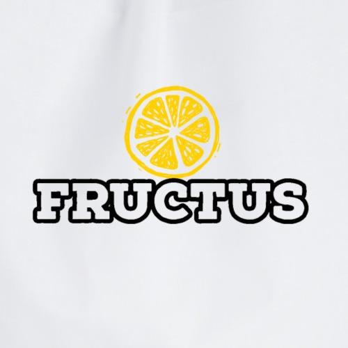 Fructus Logo Vol.1 - Drawstring Bag