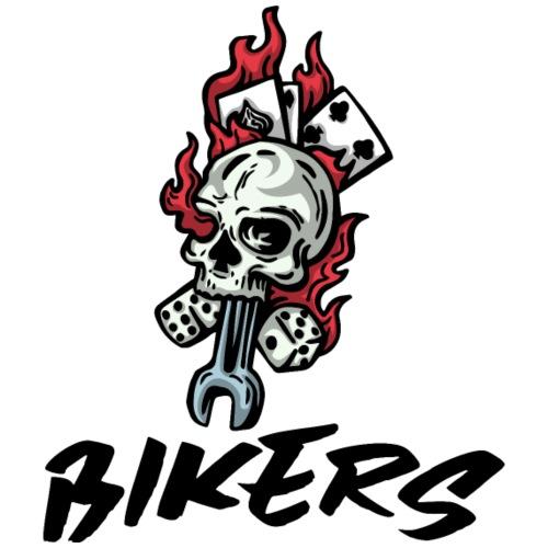 bikers 66 - Sac de sport léger