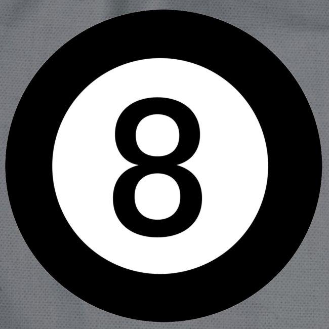 Black 8