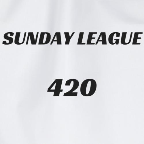 SL 420 Jersey - Turnbeutel