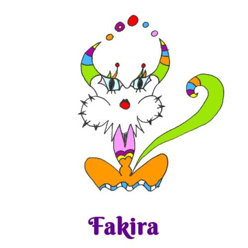 Fakira - Sac de sport léger