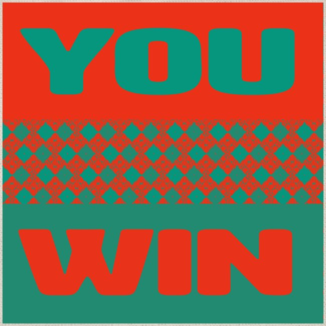 you win 5