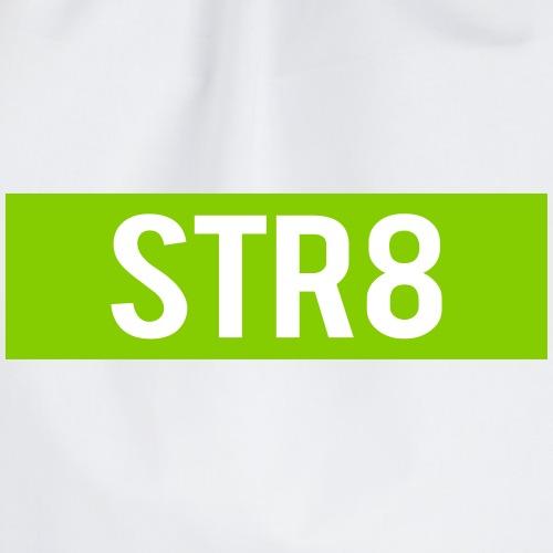 STR8 - Turnbeutel