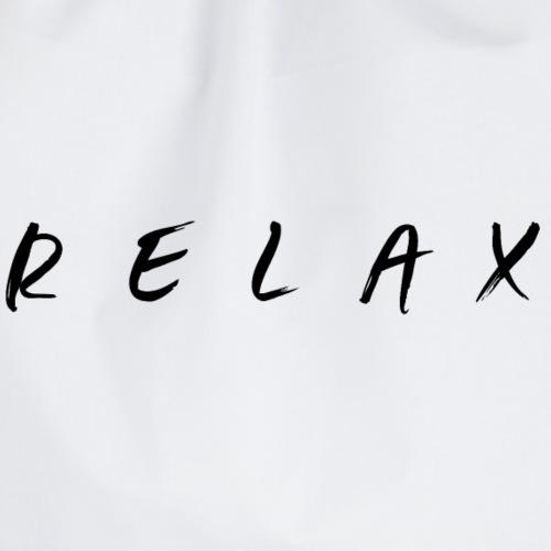 Relax - Sac de sport léger