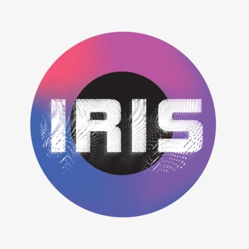 IRIS - Drawstring Bag
