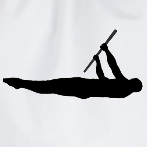 Front lever - Sac de sport léger