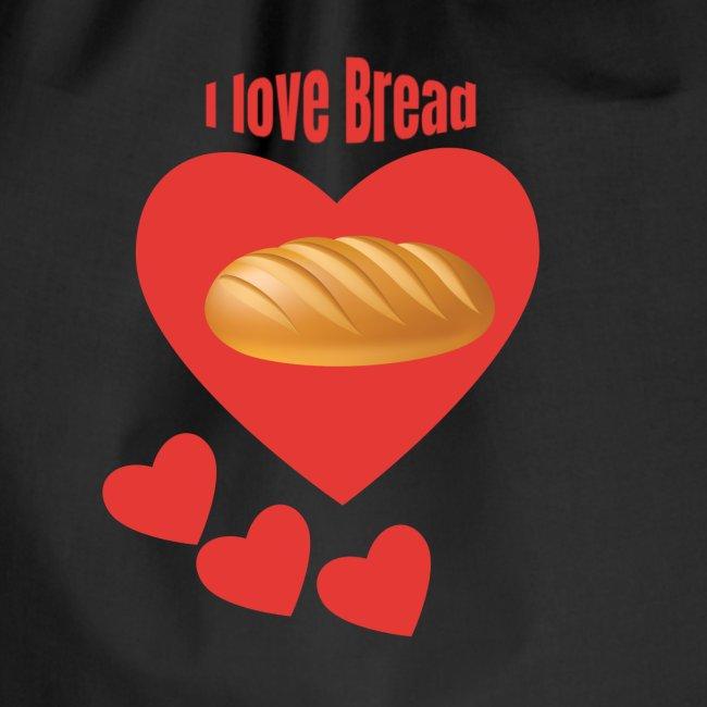 Amo il pane