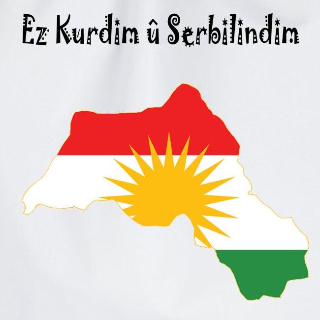 Ez kurdim u serbilindim