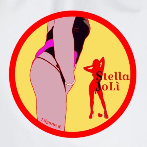 Lilyana R. by Stella JoLì - Sacca sportiva