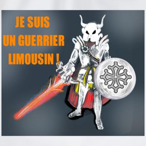 limouzi warrior