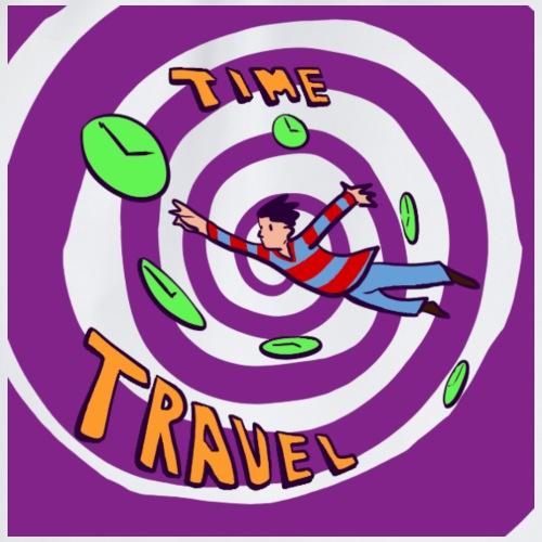 Time Curve Line - Mochila saco