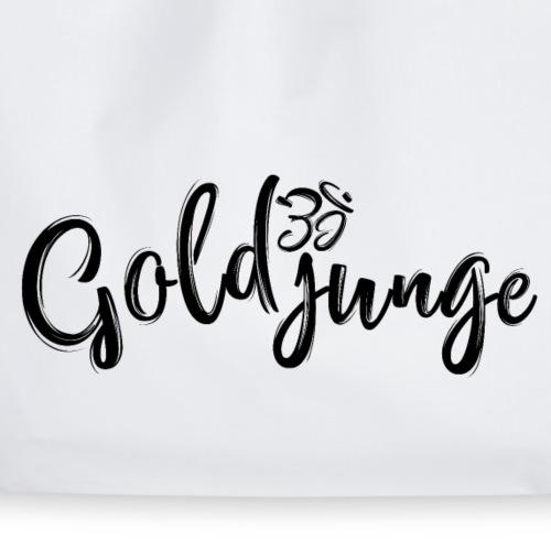 Goldjunge Basic Black