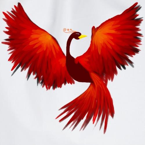 phoenix - Turnbeutel
