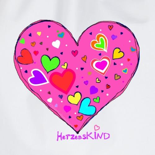 HerzensKind - Turnbeutel