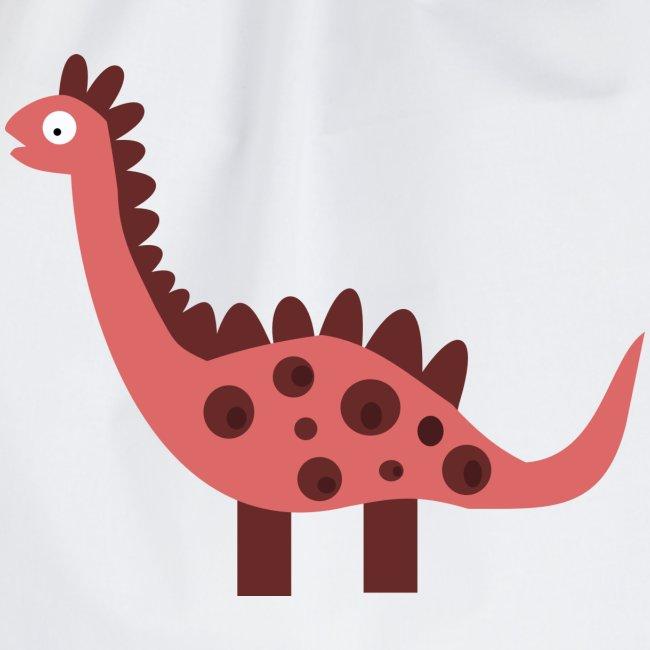 Dino pink