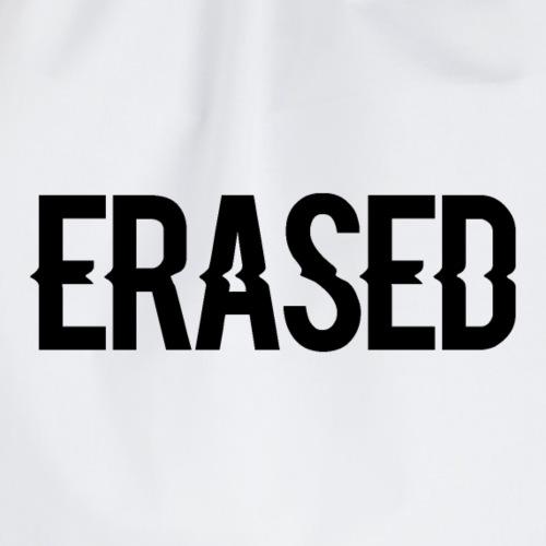 Erased - Sac de sport léger
