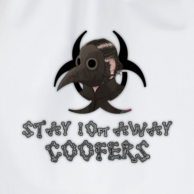 Stay Away, Coofers!