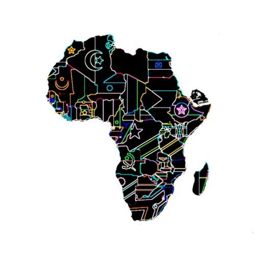 Afrique Néons