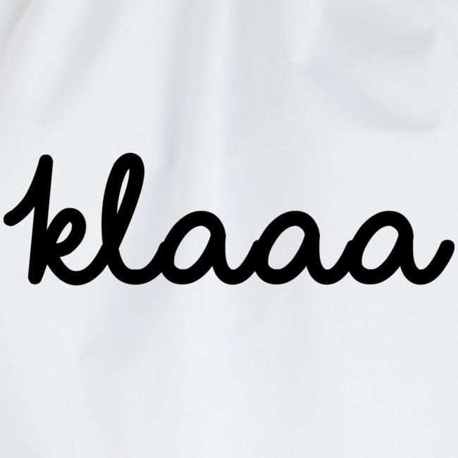 Klaaa - T-Shirt